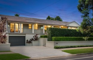 Picture of 1 Gooden Drive, Baulkham Hills NSW 2153