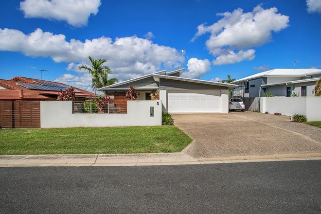 Picture of 5 Stephanie Court, GLENELLA QLD 4740