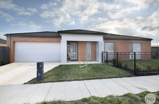 Picture of 4 Sydney Way, Alfredton VIC 3350