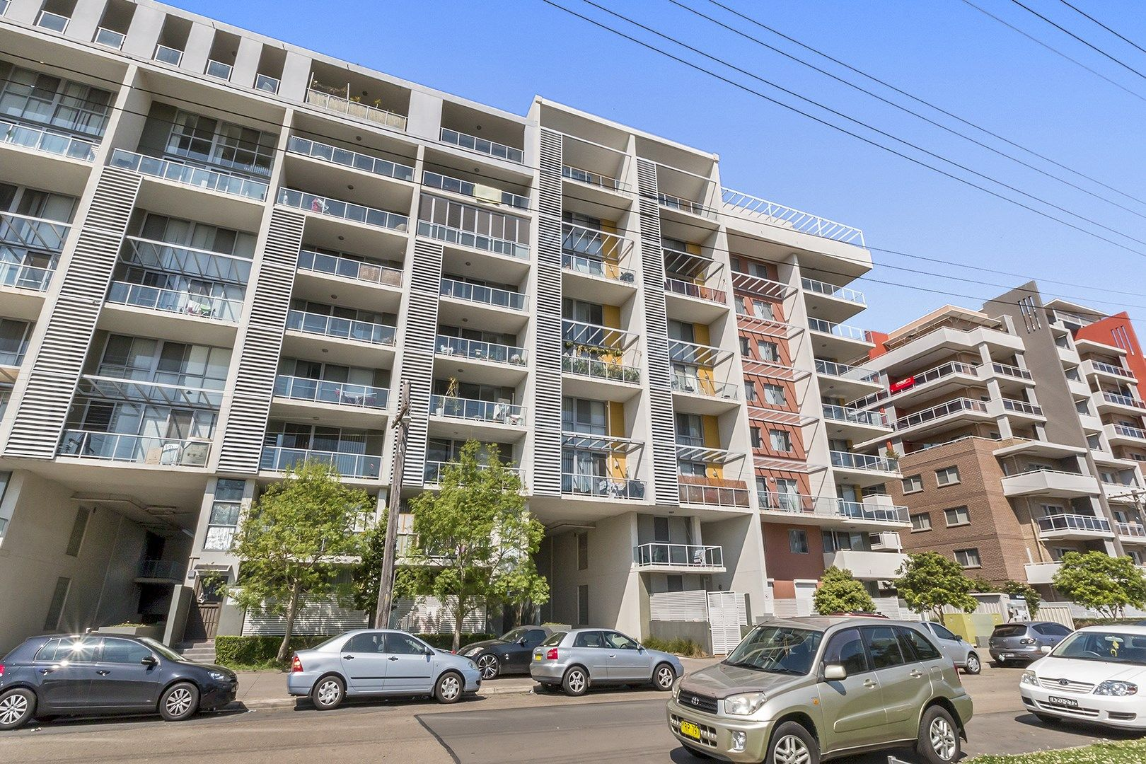 26/10-16 Castlereagh Street, Liverpool NSW 2170, Image 0