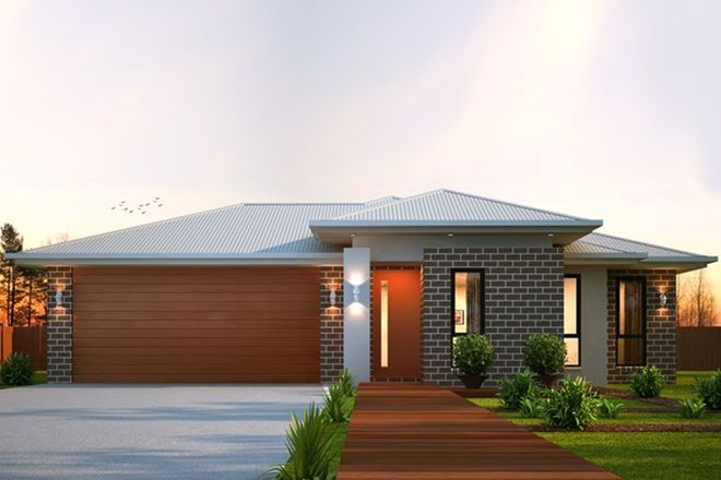 Picture of Lot 87 Aurora Circuit, MEADOWS SA 5201