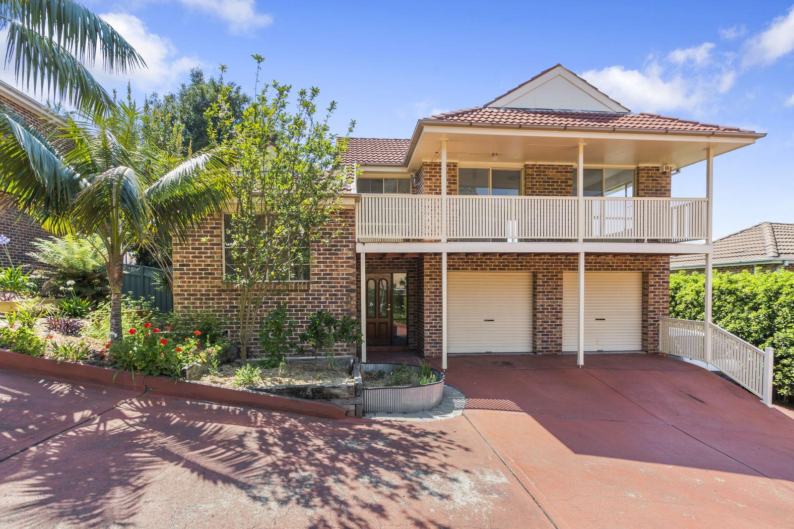 7/13 Parmenter  Avenue, Corrimal NSW 2518, Image 0
