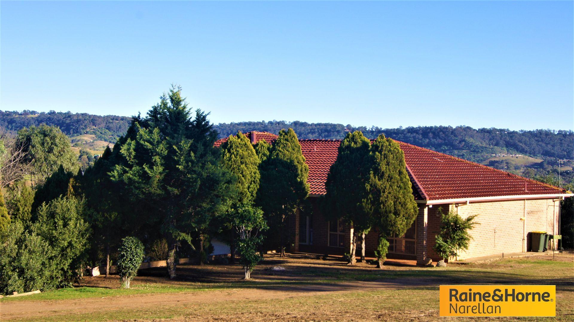 540 MENANGLE ROAD, Douglas Park NSW 2569, Image 1