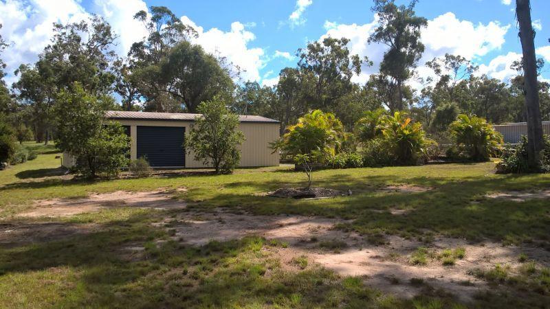 19 Oakes Drive, Burrum Heads QLD 4659, Image 0