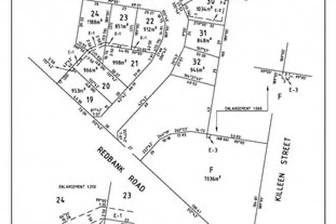 Picture of Lot 23 Winshaven Estate, STRATFORD VIC 3862