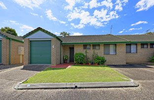 Picture of 4/25 Felstead Street, Everton Park QLD 4053
