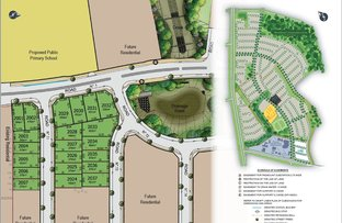 Picture of Lot 2031 Emerald Hills, Leppington NSW 2179