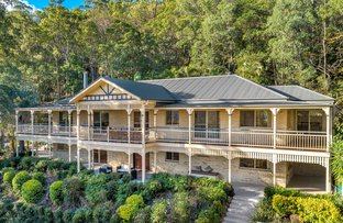 Picture of 16 Narambi Street, The Gap QLD 4061