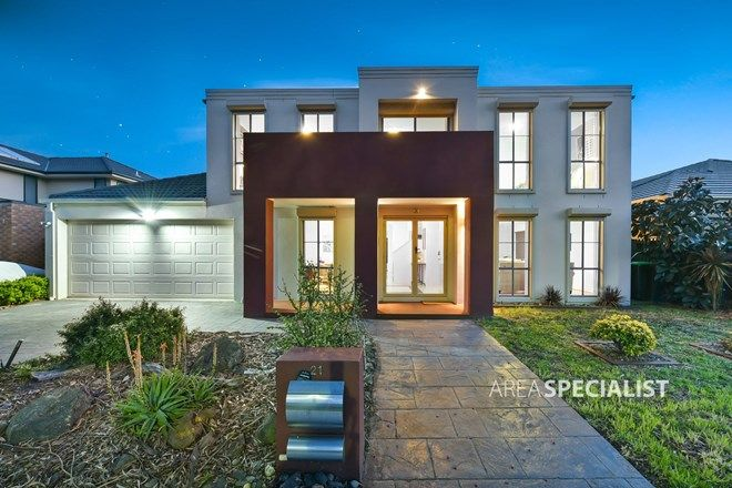 Picture of 21 The Panorama, KEYSBOROUGH VIC 3173