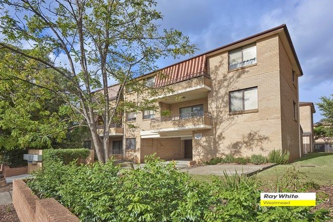 Picture of 2/185 Hawkesbury Road, WESTMEAD NSW 2145