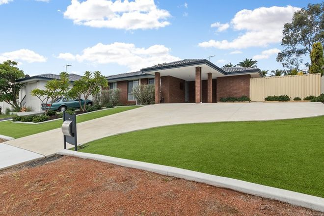 Picture of 6B Brownfield Drive, SWAN VIEW WA 6056