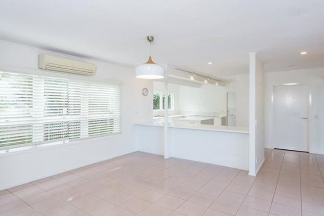 Picture of 143 Hawken Drive, ST LUCIA QLD 4067