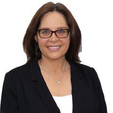 Anna Locke, Sales Consultant