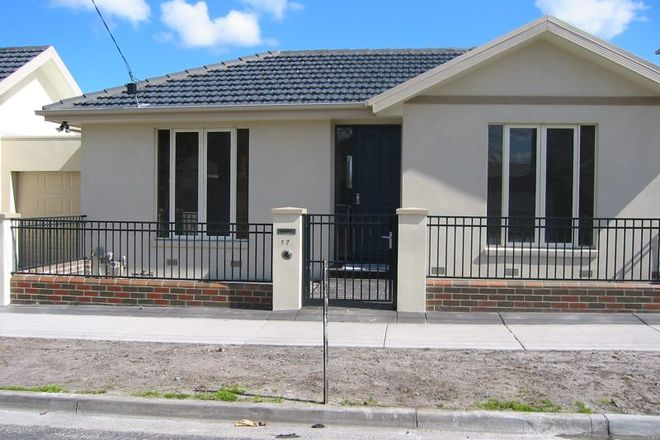 Picture of 17 Jeanette Street, CLAYTON SOUTH VIC 3169