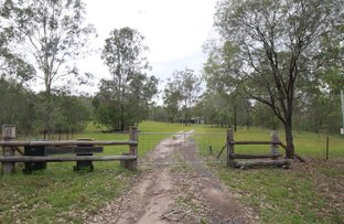 Picture of 9 Delaneys Road, Horse Camp QLD 4671