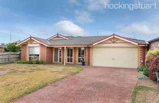 Picture of 13 Carroll Court, Narre Warren VIC 3805