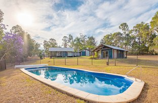 Picture of 132 Nash Road, Araluen QLD 4570