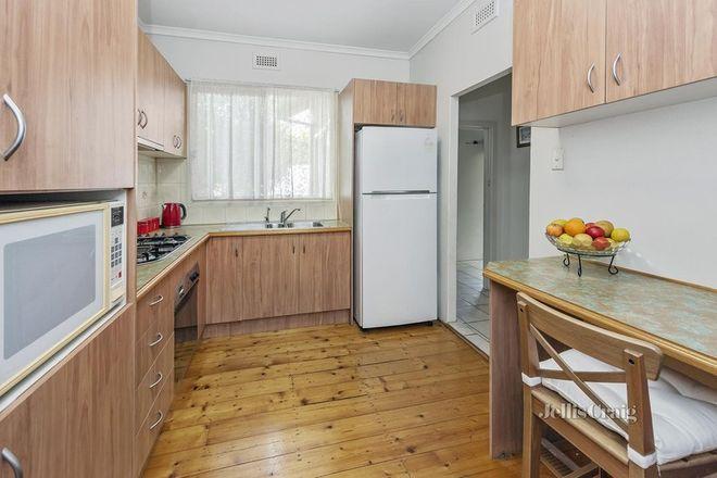 Picture of 14 Tobruk Avenue, HEIDELBERG WEST VIC 3081