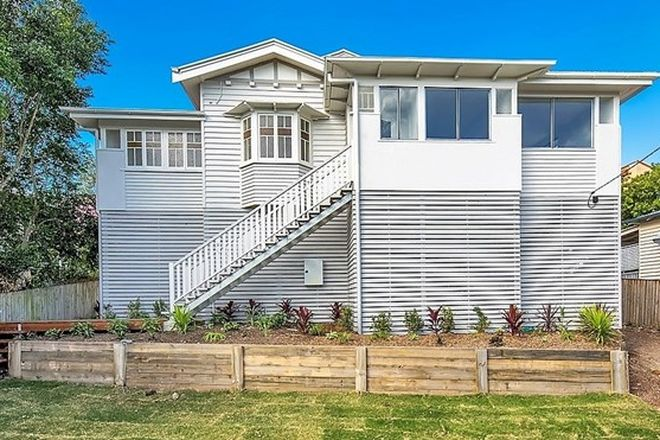 Picture of 20 Boundary Road, CAMP HILL QLD 4152