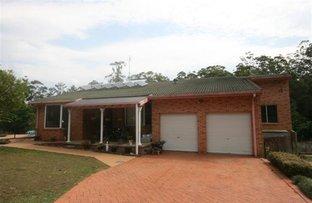 57 Crossmaglen Rd, Bonville NSW 2450