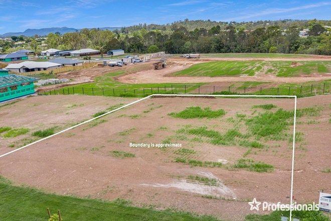 Picture of Lot 96 Excalibur Crescent, SOUTHSIDE QLD 4570