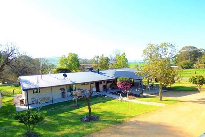 Picture of 8 Brooke Street, TOWONG VIC 3707