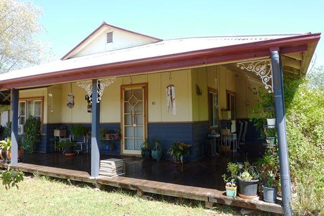 Picture of 63 Wamboin St, GILGANDRA NSW 2827