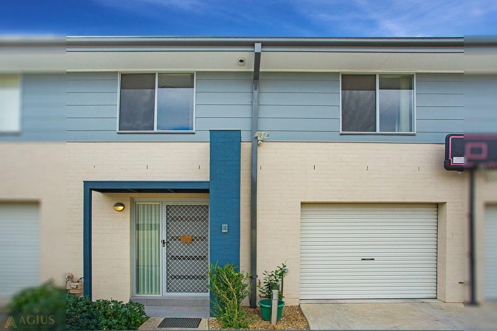 4/49 Mamre Road, St Marys NSW 2760, Image 0