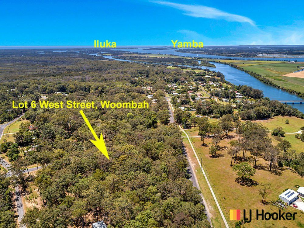 6 West Street, Woombah NSW 2469, Image 1