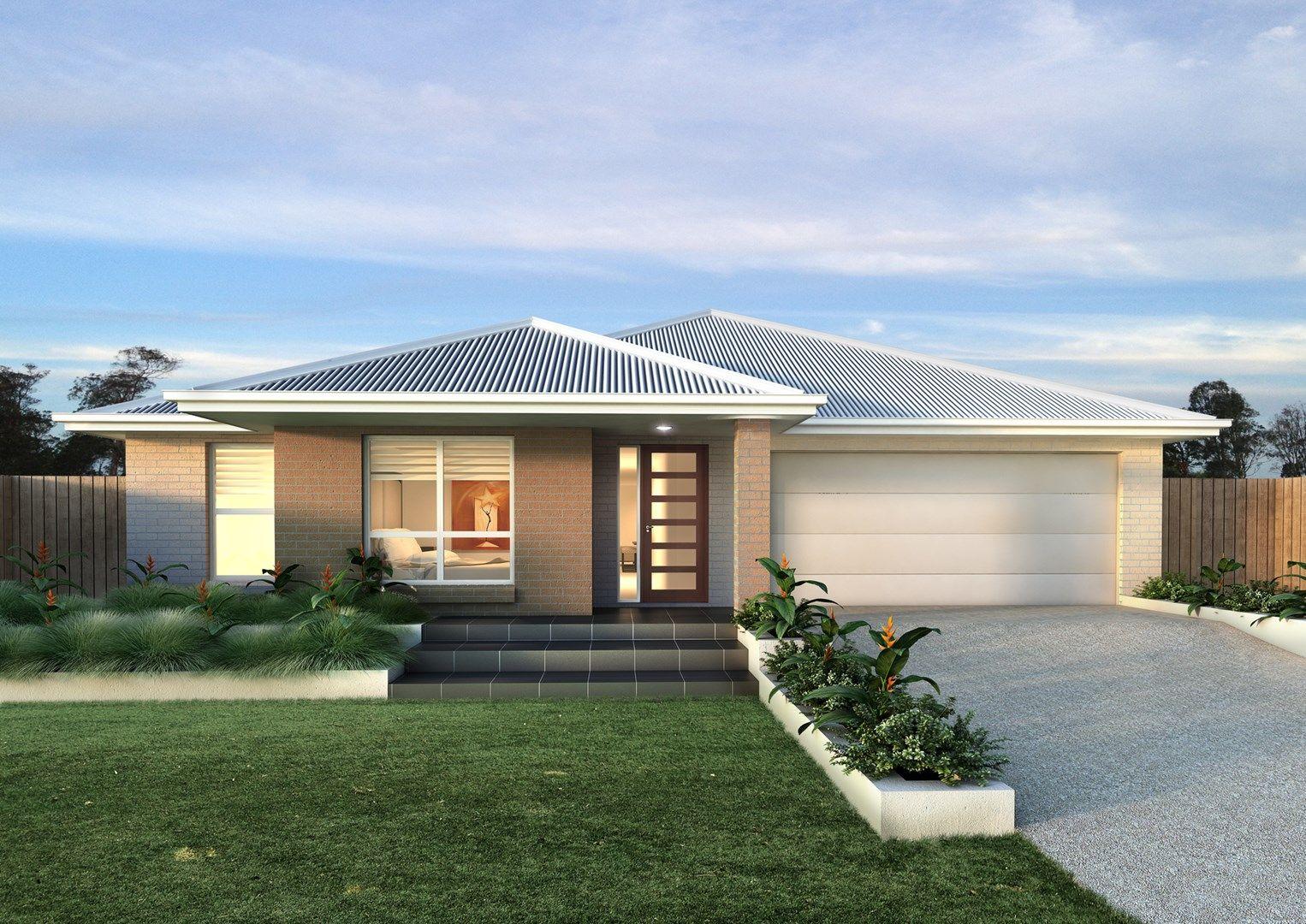 "Lot 125 Cnr Bertha Rd & Elsie Street ""SEQUANA"", Logan Reserve QLD 4133, Image 0"