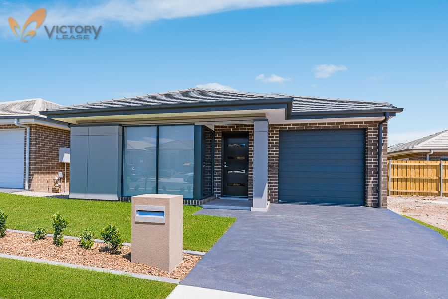 LOT1021/62 Lacerta Road, Austral NSW 2179, Image 0