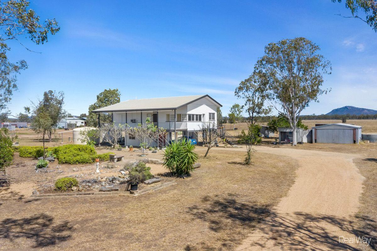 413 Alton Downs-Nine Mile Road, Alton Downs QLD 4702, Image 0