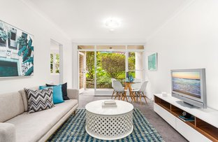 Picture of 1/46 Musgrave Street, Mosman NSW 2088