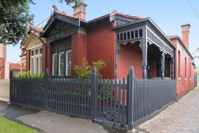 Picture of 4 Cowderoy Street, ST KILDA WEST VIC 3182