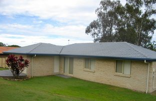 Picture of 9 Ellie Court, Yamanto QLD 4305