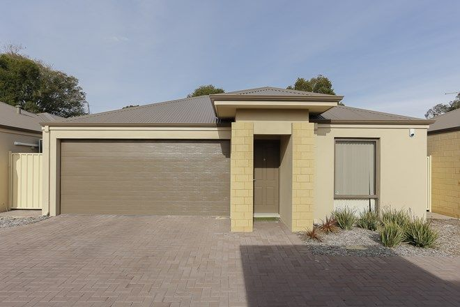 Picture of 6/29 Grey Street, CANNINGTON WA 6107
