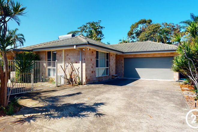 Picture of 24a Spinnaker Way, CORLETTE NSW 2315