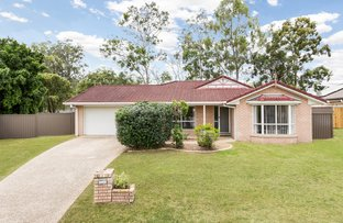 Picture of 27 Pintail Crescent, Forest Lake QLD 4078