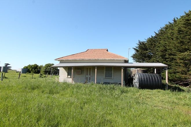 Picture of Patons Lane, WOODFORD VIC 3281