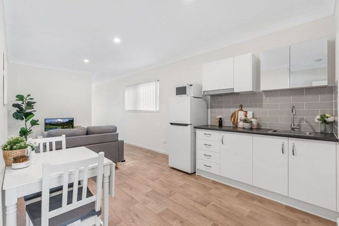 Picture of 3/73A Junction Road, MORNINGSIDE QLD 4170