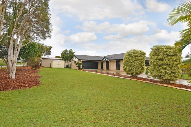 Picture of 2 Havenna Road, RIVER HEADS QLD 4655