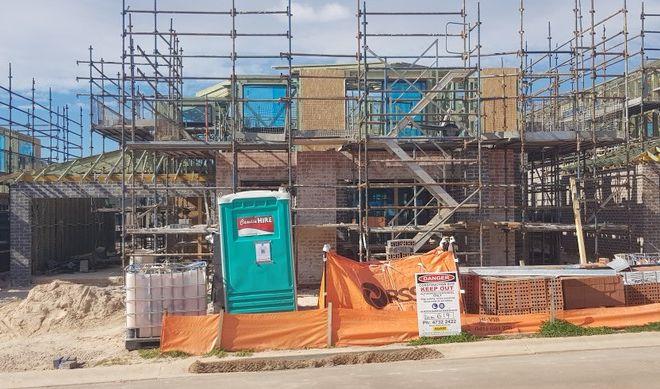 Picture of Lot 619 Caldwell Avenue, Edmondson Park