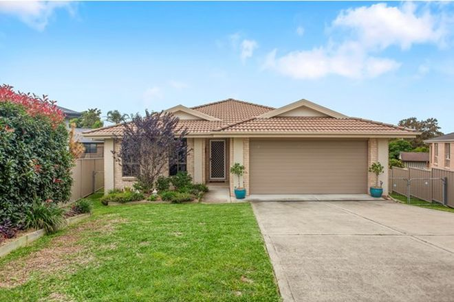 Picture of 4 Treetops Parade, WINGHAM NSW 2429