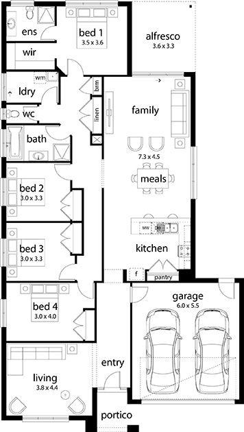 Lot 1022 Bradbourne Street, Mickleham VIC 3064, Image 1