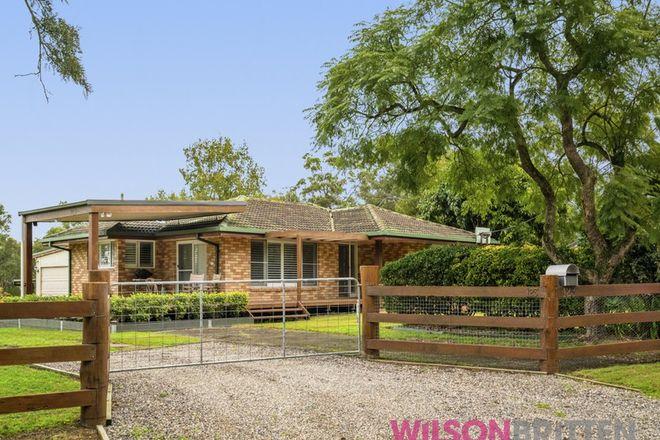 Picture of 123 Newport Road, DORA CREEK NSW 2264