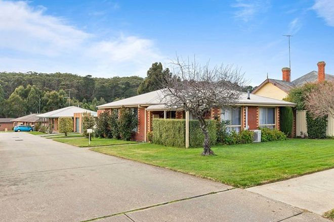 Picture of 13 Florence Court, BROWN HILL VIC 3350