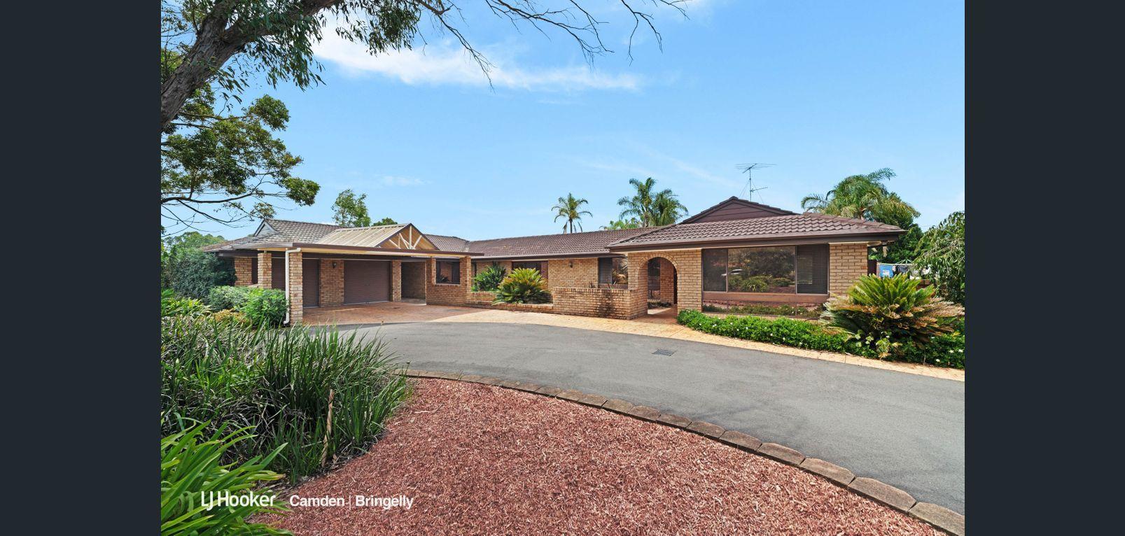 23 Masterfield Street, Rossmore NSW 2557, Image 0