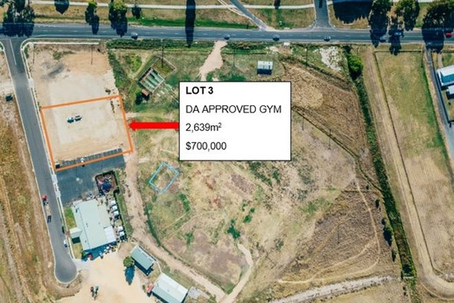 Picture of Lot 3 - 234 Gilmour Street, KELSO NSW 2795