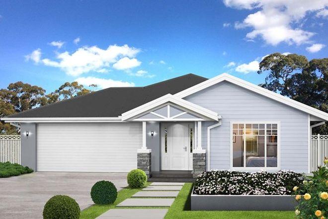 Picture of 118 Invercauld Road, GOONELLABAH NSW 2480