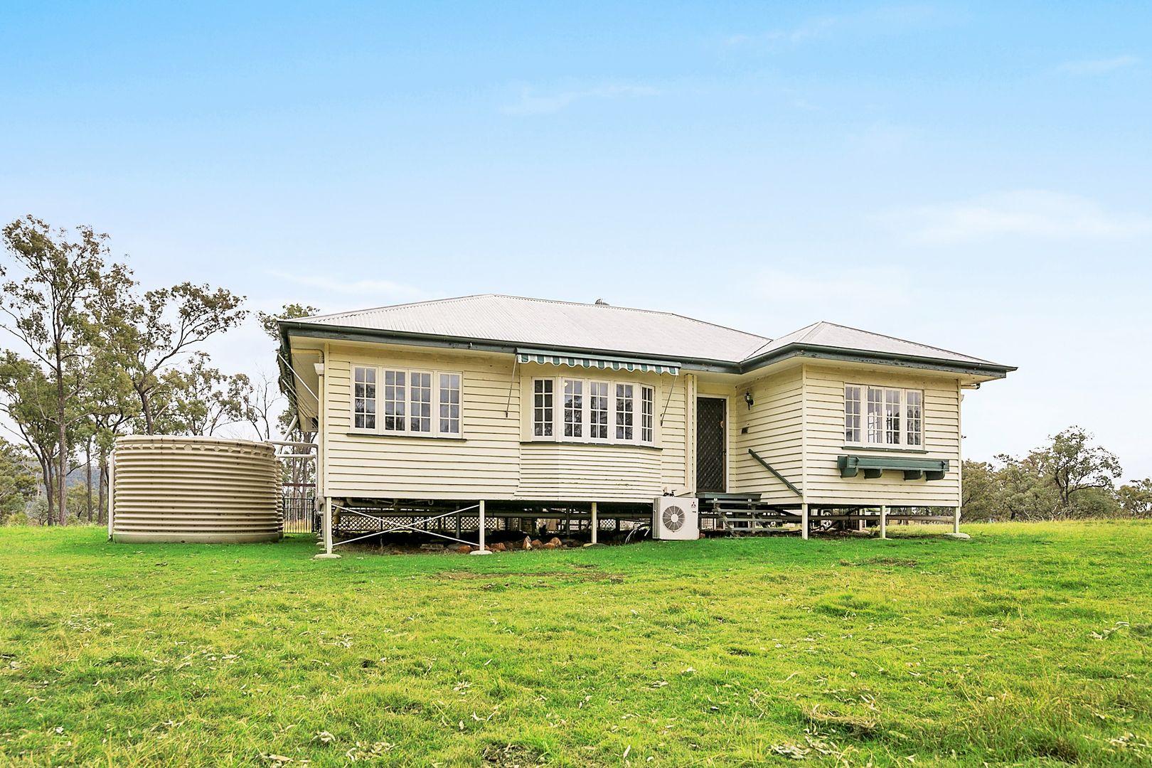 392 Kerwitz Road, Rosevale QLD 4340, Image 0